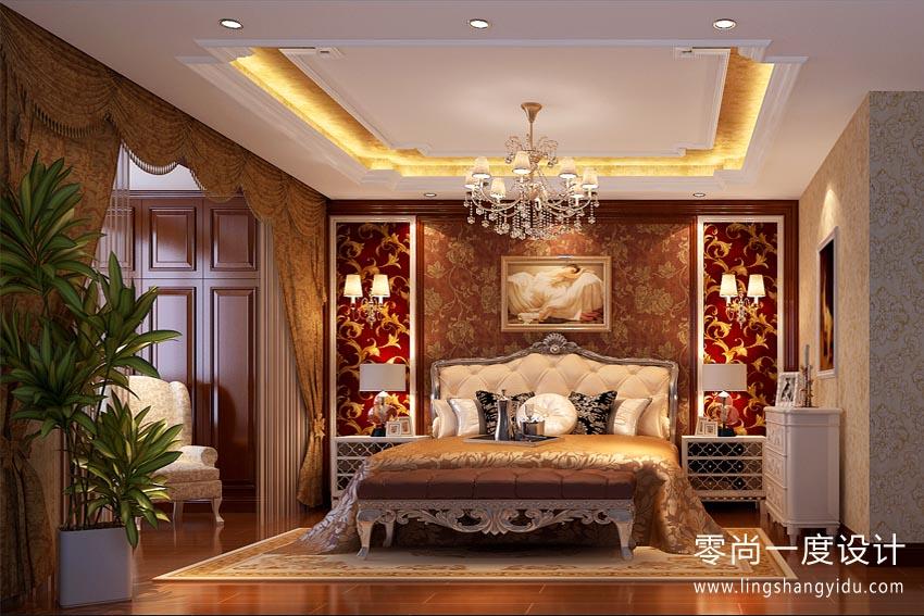 北京家庭装修设计